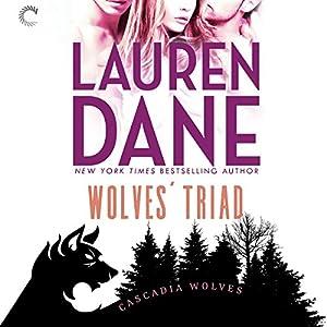 Wolves' Triad Audiobook