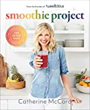 Books : Smoothie Project: The 28-Day Plan to Feel Happy and Healthy No Matter Your Age