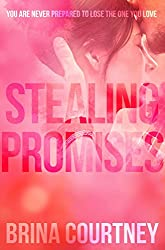 Stealing Promises: An Emotional NA Romance