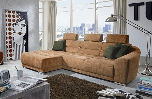 Polo Sectional Sleeper Sofa – Left Chaise