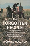 The Forgotten People, Michael Holzach, 0944287115
