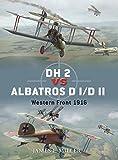 DH 2 vs Albatros D I/D II: Western Front 1916 (Duel)