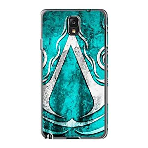 Scratch Protection Hard Phone Cases For Samsung Galaxy Note3 With Customized Realistic Linkin Park Series AlainTanielian