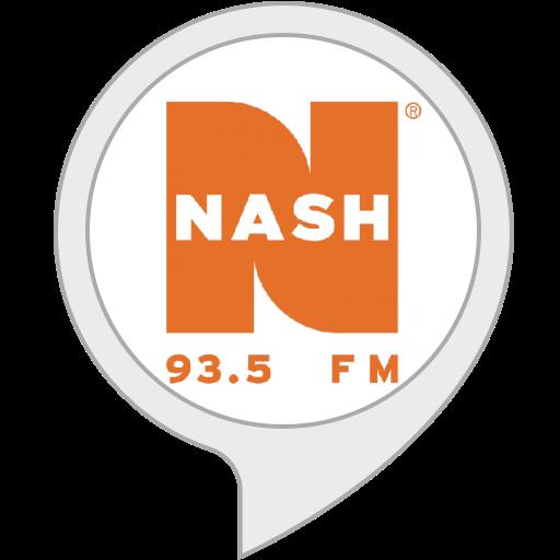 93.5 NASH FM