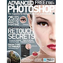Advanced Photoshop Book: 25 Tips for Matte Painting
