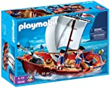 PLAYMOBIL Soldiers Boat Review and Comparison