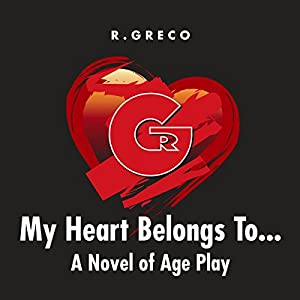 My Heart Belongs To... Audiobook