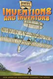 Inventions and Inventors, Darren Sechrist, 077874213X