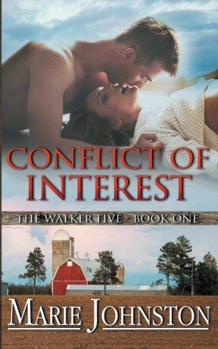 Conflict of Interest (The Walker Five) (Volume 1)