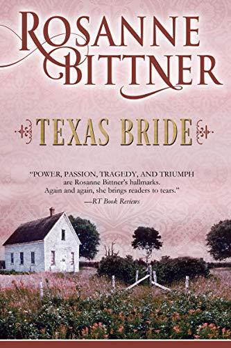 (Texas Bride (The Bride Series Book 2))