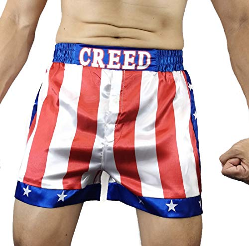 CREED Rocky Men