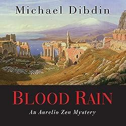 Aurelio Zen: Blood Rain