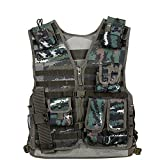 Tabby Camouflage Tactical Vest Training Vest