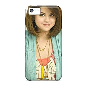 Selena Gomez 77 Case Compatible With Iphone 5c/ Hot Protection Case