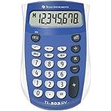 Texas Instruments TI-503 SV Standard Function Calculator