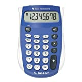 Amazon Price History for:Texas Instruments 503SV/FBL/2L1 Standard Function Calculator