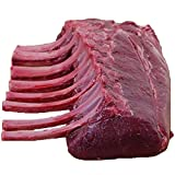 Venison French Rack - 8 Ribs - 1 Piece (2-3 Lbs.)