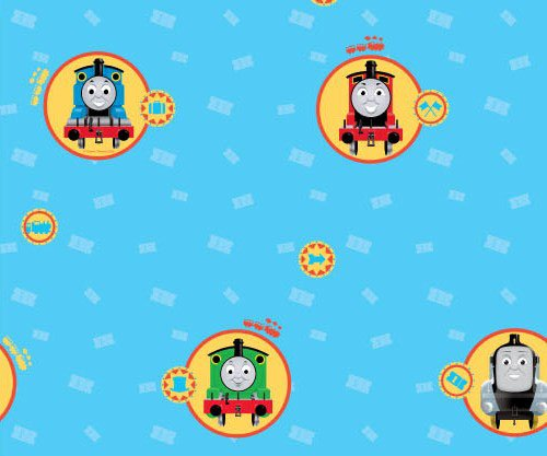 Thomas The Tank Engine Desktop Wallpaper