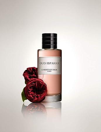 623964fd46 Oud Ispahan Christian Dior Paris La Collection Privee Eau De Parfum Natural  Spray 4.2 FL OZ 125...