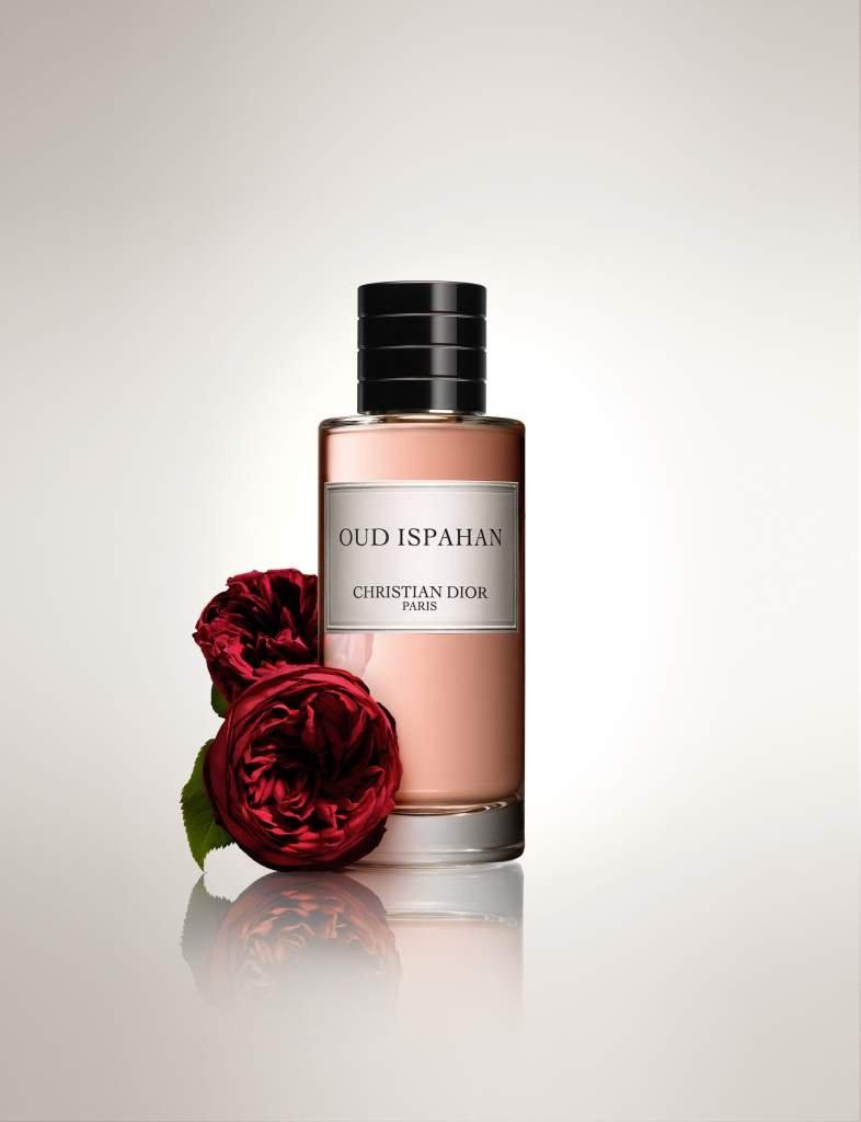 Oud Ispahan Christian Dior Paris La Collection Privee Eau De Parfum Natural Spray 4.2 FL OZ 125 ML - Sealed