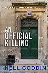 An Official Killing (Molly Sutton Mysteries Book 7)