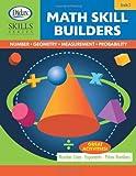 Math Skill Builders, Grade 2, Didax, 1583243054