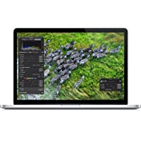 Apple MacBook Pro ME664LL/A 15.4-Inch Laptop with Retina Display (OLD VERSION) (Certified Refurbished)