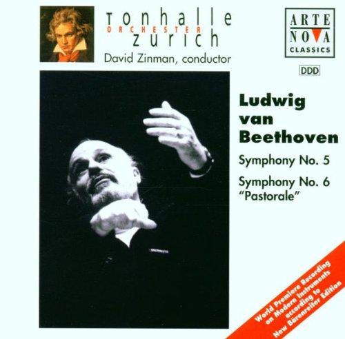 zinman symphonies - 9