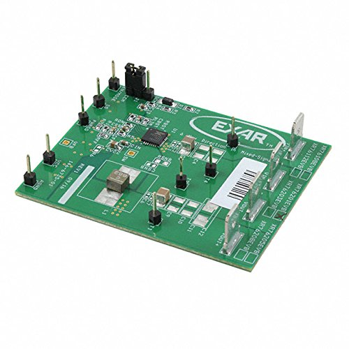 Exar Corporation Eval Board Xr76201 1 5A 40V Cot Xr76201evb Evaluation Boards   Dc Dc   Ac Dc  Off Line  Smps