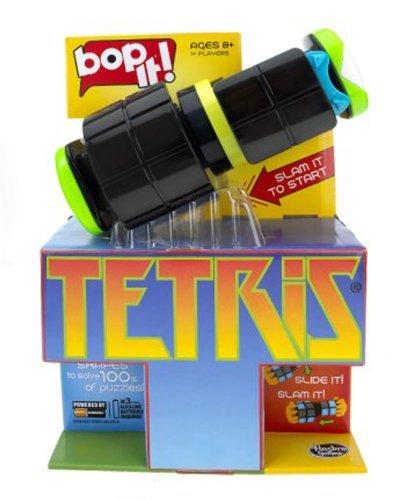 Bop It! Tetris Game