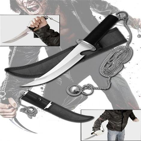 ninja assassin sword - 3