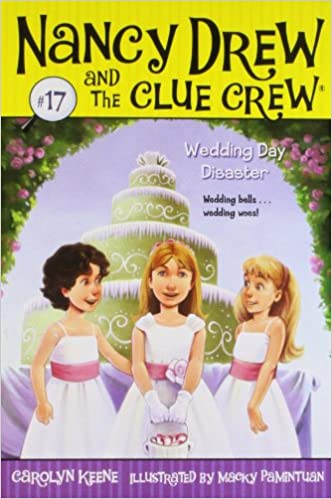 Wedding Day Disaster
