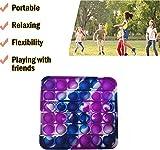NBDIB 3PC Pop Bubble Fidget Sensory Toy,Autism