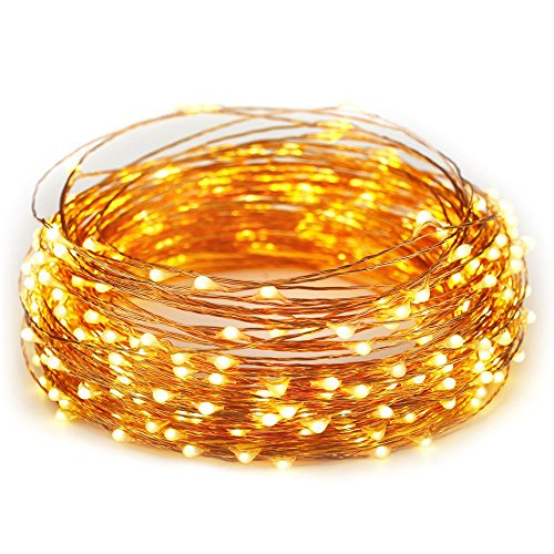 String Lights Starry Copper Adapter product image