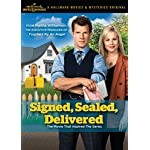 Eric Mabius (Actor), Kristin Booth (Actor), Scott Smith (Director) | Rated: Unrated (Not Rated) | Format: DVD  (263)  Buy new:  $14.93  $9.29  35 used & new from $4.60