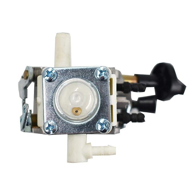 Amazon.com: Carburador para Stihl BG86 SH56 SH56C SH86 SH86C ...