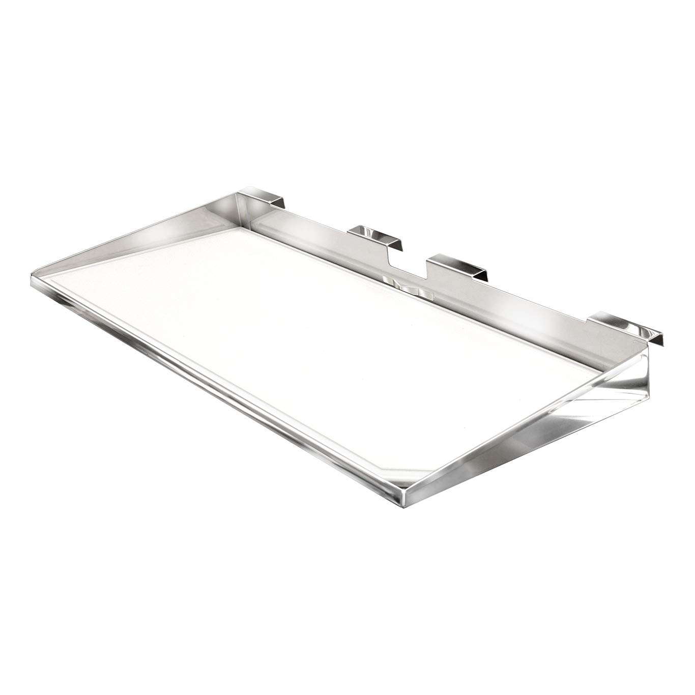 Magma Products, A10-902 Serving Shelf, Removable Cutting Board for 18 inch Grills by Magma