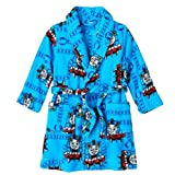Thomas & Friends Thomas Little Boys Fleece Robe (Blue)