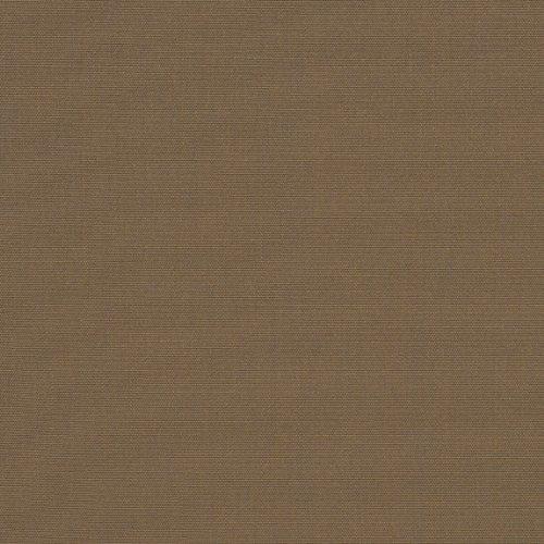 (Sunbrella 60in Custom Standard Cocoa Fabric By The Yard)