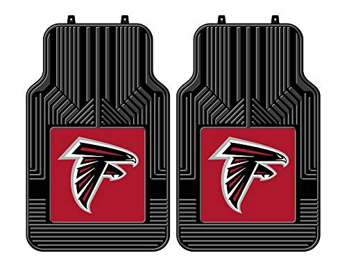 The Northwest Company NFL Atlanta Falcons Floor Mats - Set of 2#333776790 (Floor Falcons Mats)
