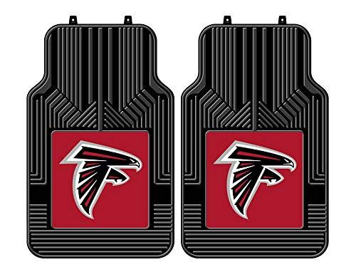 The Northwest Company NFL Atlanta Falcons Floor Mats - Set of 2#333776790 ()