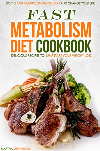 Fast Metabolism Diet Cookbook Revolution ebook