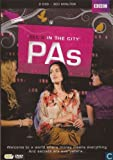 Sec's In The City - PAs - 2-DVD Box Set ( Personal Affairs ) ( Secs In The City - PAs ) [ NON-USA FORMAT, PAL, Reg.2 Import - Netherlands ]