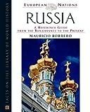 Russia (European History) (European Nations)
