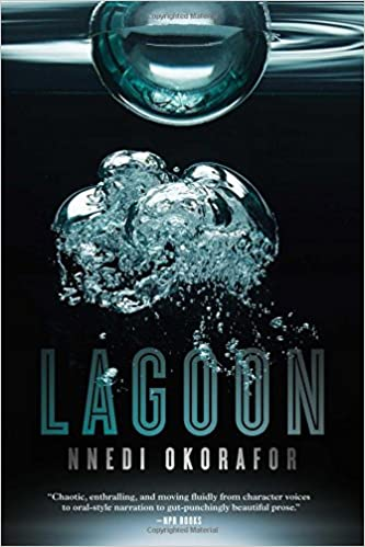 Image result for lagoon nnedi okorafor