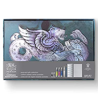 Winsor & Newton Water Color Gift Collection