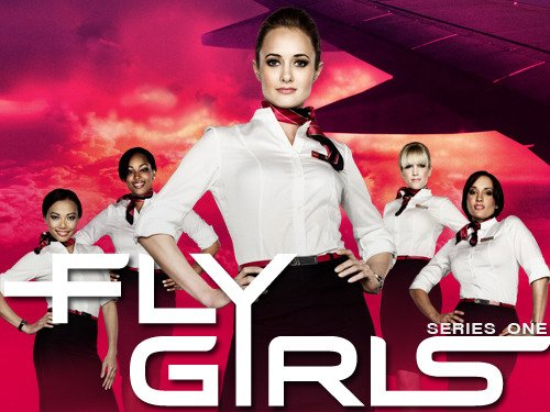 Watch Fly Girls Season 1 Prime Video