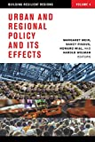 img - for Urban and Regional Policy and Its Effects: Building Resilient Regions book / textbook / text book