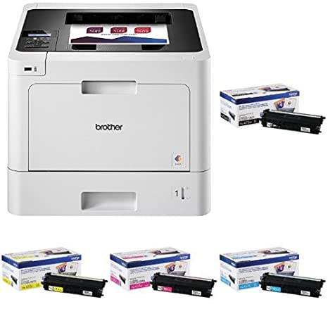 Amazon.com: Brother Printer HLL8260CDW Impresora láser de ...