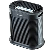 Honeywell HPA100 True Hepa Allergen Remover Air Purifier